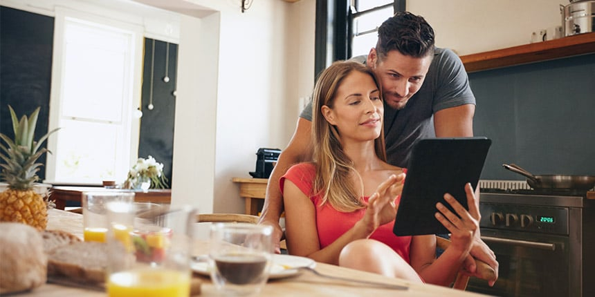 Saiba como fazer uma boa gestão diária familiar das suas finanças