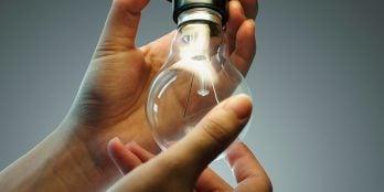 Saiba como poupar energia em sua casa