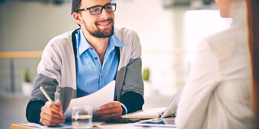 Vai a uma entrevista de emprego? Conheça 9 erros fatais