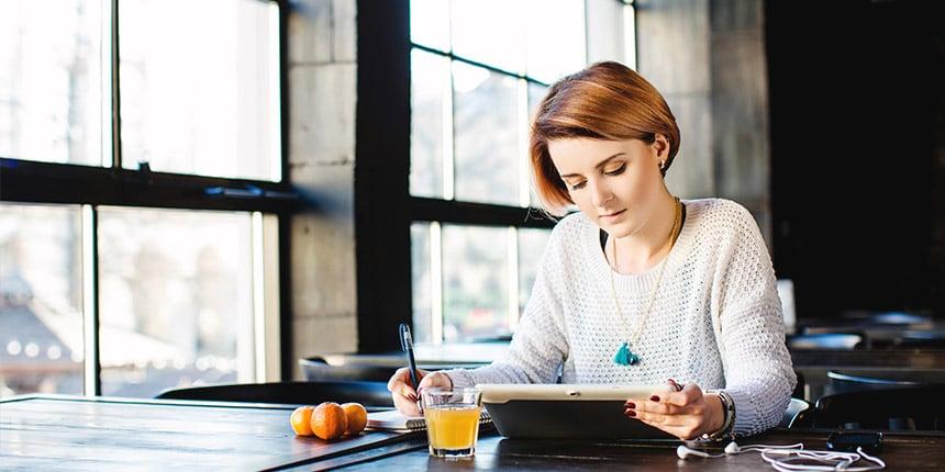 Saiba como escrever uma carta de apresentação sem falhas
