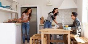 Alojamento universitário: 4 opções para o seu filho