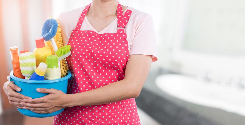 Resultado de imagem para empregada domestica