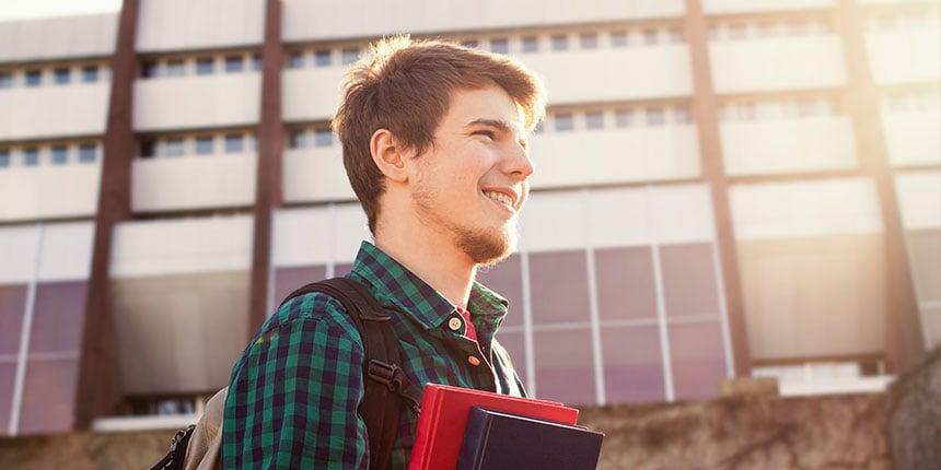 Saiba como escolher um curso universitário