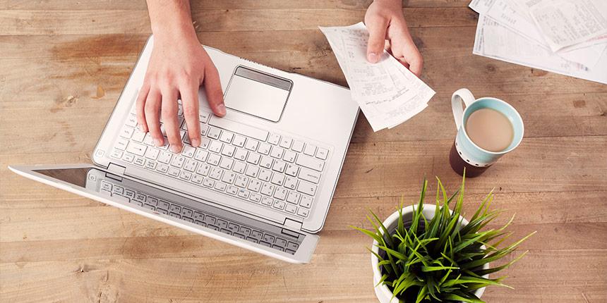 Saiba como inserir faturas no e-fatura