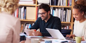 Como as novas tecnologias podem ajudar as organizações
