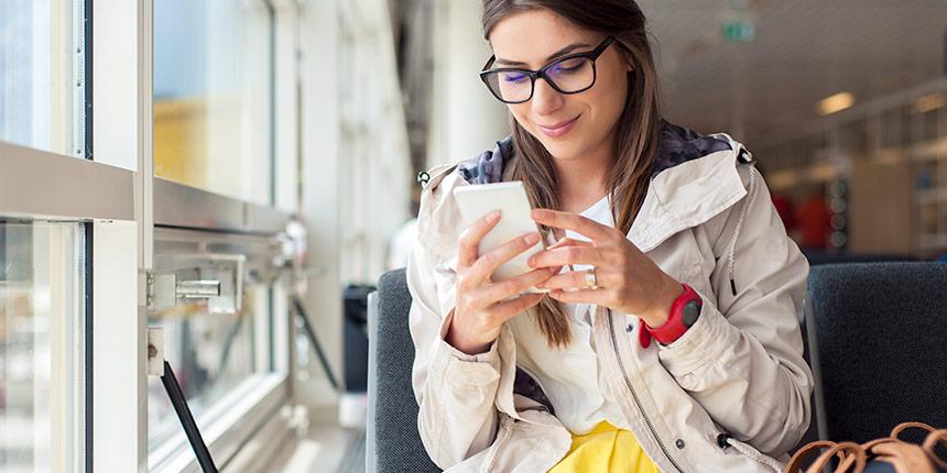 Para evitar o habitual desgaste associado ao planeamento das férias e aproveitar ao máximo os dias de descanso, tem ao seu dispor diversas apps de viagem.