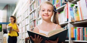 As campanhas de livros escolares permitem poupar até 20% na aquisição destes artigos.