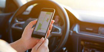 Automóvel: 7 apps para poupar nas viagens diárias