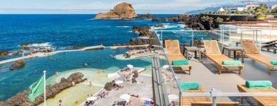 Hotel Aqua Natura Madeira