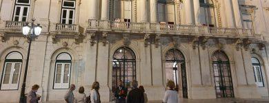 AMMei Conhecer | Lisboa Boémia