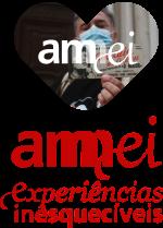 AMMEi - Viver Amália - Logo