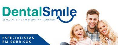 DentalSmile – Clínica Médica e Dentária