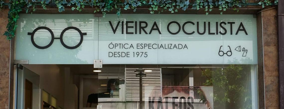 Vieira Oculista