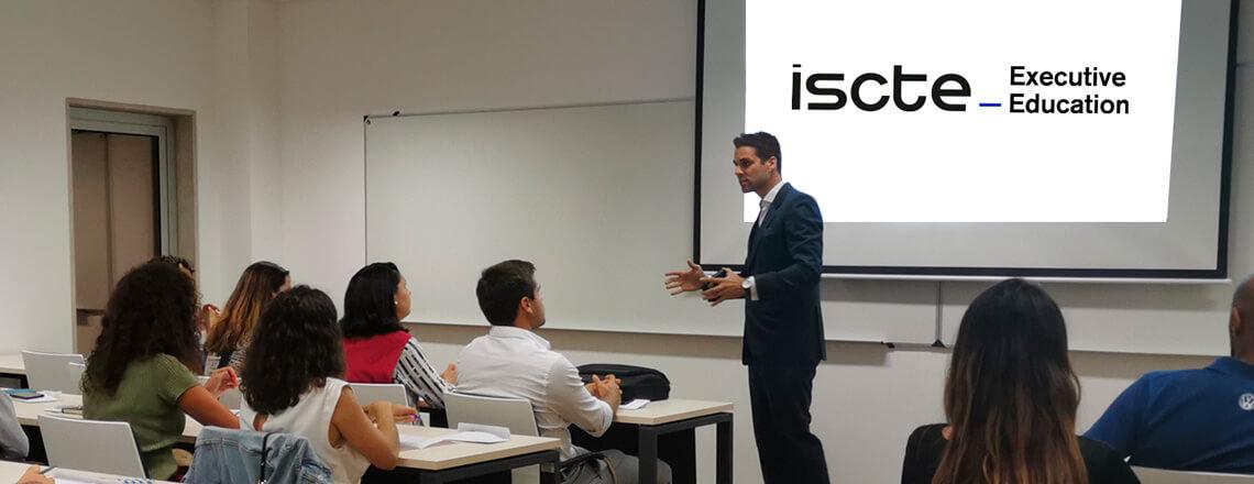 ISCTE Executive Education