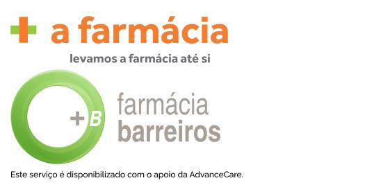 a farmácia | farmácia barreiros