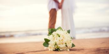 Licença de casamento