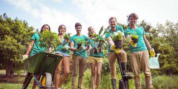 O Selo de Qualidade em Voluntariado reconhece as boas práticas de gestão de programas de voluntariado.
