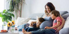 Baixa por gravidez de risco