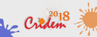 CRIDEM GALLERY 2018