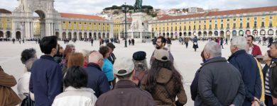 A Presença Africana em Lisboa