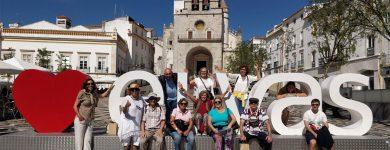 Visita a Elvas, a Cidade-Quartel