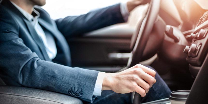 A utilização de carro da empresa está sujeita a IRS e Segurança Social.