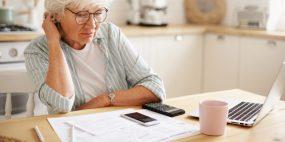 Pensão social de velhice é uma alternativa à pensão de reforma.