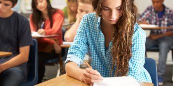 A bolsa de mérito do ensino secundário tem um cariz social.