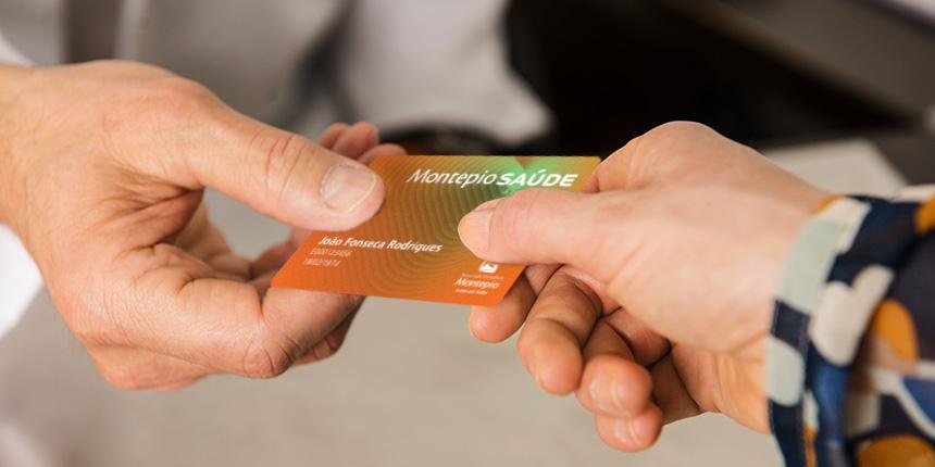 Cartão Montepio Saúde