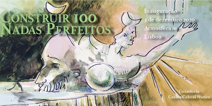 Construir 100 Nadas Perfeitos - Tributo a Cruzeiro Seixas