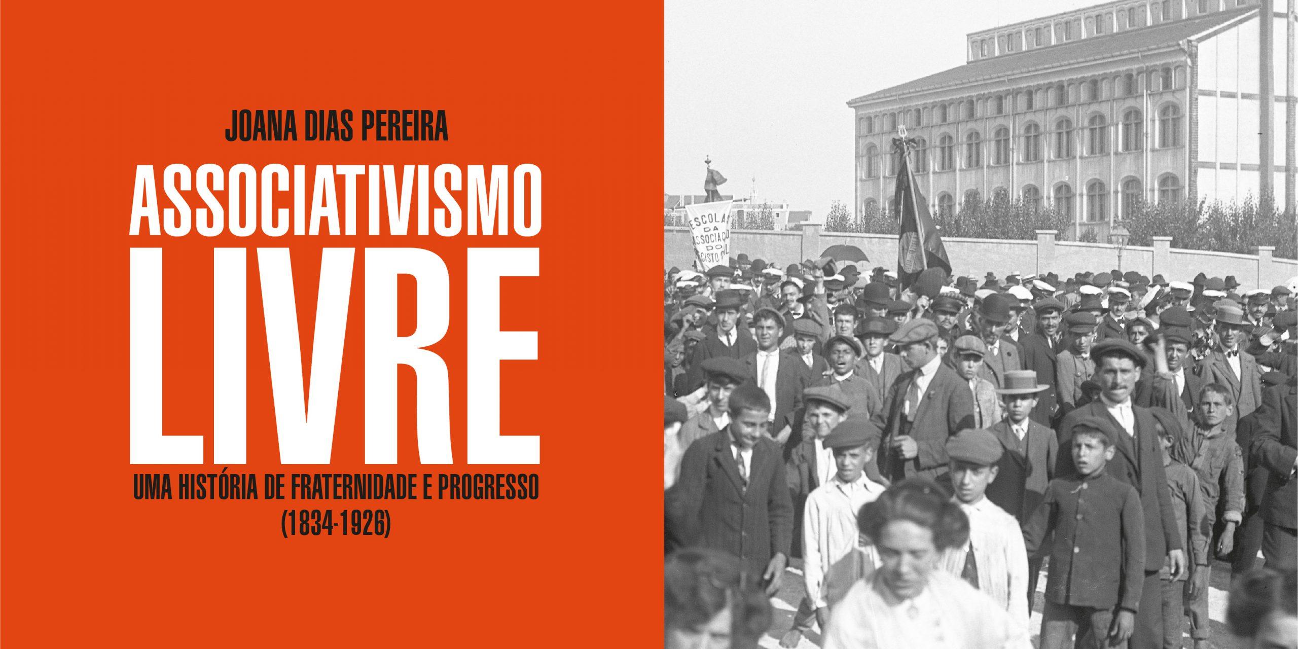 """Webinário """"Associativismo Livre"""""""