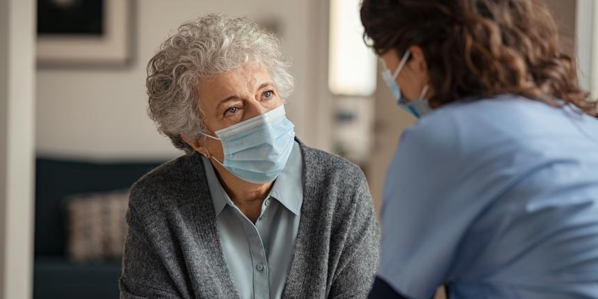 Reabilitação respiratória