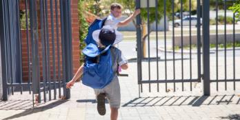 Férias escolares do ano letivo 2021-2022