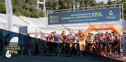 corrida centenario